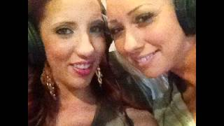 Video Pornstar Kelly Divine & Video Vixen Jenna Shea dish out info about the rappers they slept with MP3, 3GP, MP4, WEBM, AVI, FLV Maret 2019