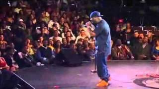 Aries Spears- LL Cool J, Snoop Dogg, DMX & Jay-Z