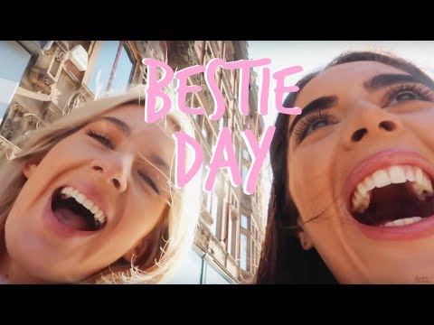 HANG OUT WITH US! | Sophia And Cinzia