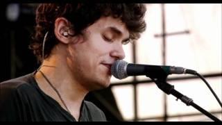 John Mayer - Gravity @ Crossroads 2007