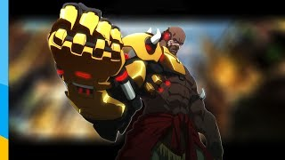 Overwatch's Doomfist here, this is an abillity overview and a look at the story. I LOVE THIS GUY.=====================www.danielfenner.comTwitch: www.twitch.tv/fenn3rTwitter: www.twitter.com/danielfennerFacebook: www.facebook.com/fenn3rInstagram: DanielFennerSnapchat: DanielFenner=====================Music: TheFatRat - Monody (feat. Laura Brehm) https://www.youtube.com/watch?v=B7xai5u_tnkProduction Music courtesy of Epidemic Sound: http://www.epidemicsound.com