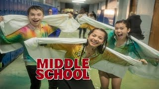 Nonton Middle School: The Worst Years Of My Life | Official Trailer (2016) Film Subtitle Indonesia Streaming Movie Download