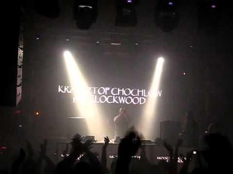 Krzysztof Chochlow Intro - Trance Around The World 2010 Poland