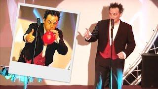 Dudelsack auf DirkScheffelArt [Musik-Comedy]