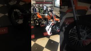 9. 2018/2019 SSR MOTORSPORTS SR125 - NEW PIT BIKE/DIRT BIKE FOR SALE - NORTH BRANCH, MN