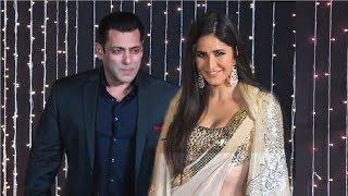 Video Salman Khan & Katrina Kaif TOGETHER At Priyanka Chopra & Nick Jonas's WEDDING Reception MP3, 3GP, MP4, WEBM, AVI, FLV Januari 2019