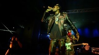 "Theophilus London - ""Last Name London"" Live at SXSW 2012"