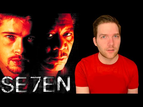 Se7en – My Favorite Movies