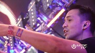 Laidback Luke - Live @ Ultra Music Festival, Miami 2015