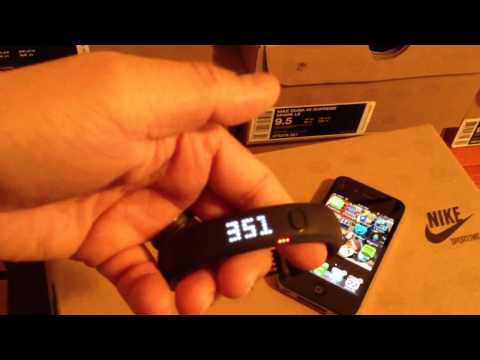 Is Nike Fuel Band a Gimmick? Final Thoughts Review