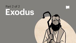 Exodus Ch. 19-40