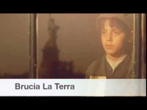 Brucia La Terra - The Godfather