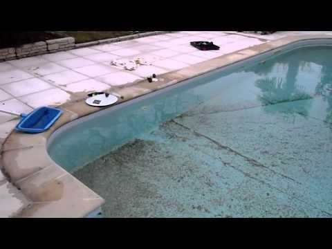 comment reparer liner piscine hors sol la r ponse est