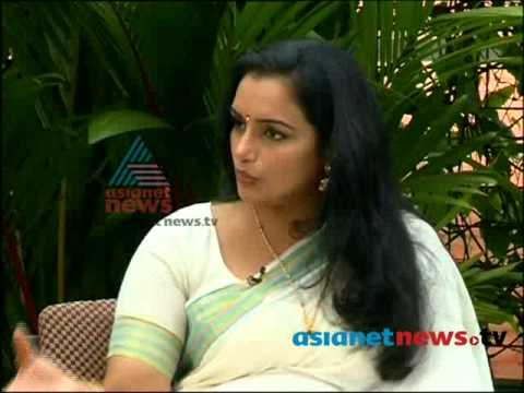 Video Shweta Menon (Swetha), beautiful and stunning, talks to Asianet News, Part 2, Onam Special download in MP3, 3GP, MP4, WEBM, AVI, FLV January 2017