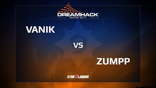zumpp vs Vanik, game 1