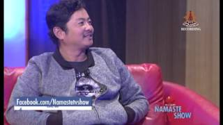 Video Moment of Truth with Dayahang Rai (HUAWEI Namaste TV Show) MP3, 3GP, MP4, WEBM, AVI, FLV Desember 2018