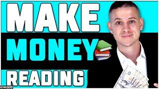 Video Make $1370 Your First Month JUST READING MP3, 3GP, MP4, WEBM, AVI, FLV Maret 2019