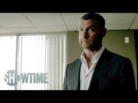 Ray Donovan 1.09 (Clip 'Kill the Story')
