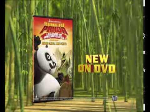 Kung Fu Panda: La Leyenda de Po (Trailer Fox)