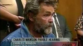 Video Manson 2007 Parole Hearing Prelude MP3, 3GP, MP4, WEBM, AVI, FLV Desember 2018