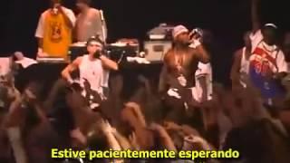 50 Cent ft. Eminem - Patiently Waiting [Ao Vivo] (Legendado)