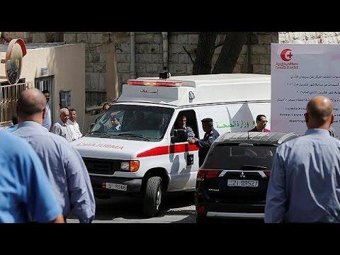 Ιορδανία: Δολοφονήθηκε συγγραφέας κατηγορούμενος για προσβολή του Ισλάμ