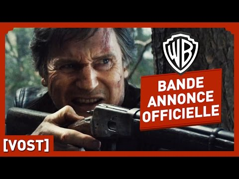 Night Run - Bande Annonce Officielle (VOST)