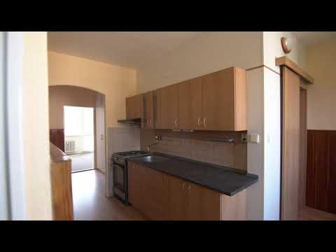 Video Prodej panelového bytu 3+1 v osobním vlastnictví