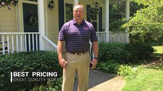 Raleigh Siding & Replacement Windows