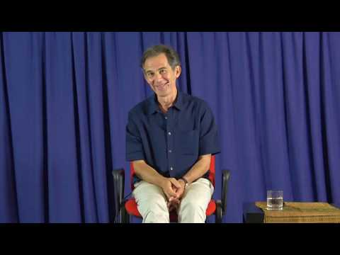 Rupert Spira Video: Physical Pain and Emotional Suffering