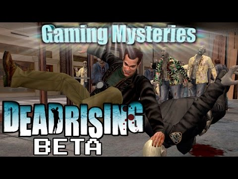 Community Magazine – Dead Rising Beta (360)