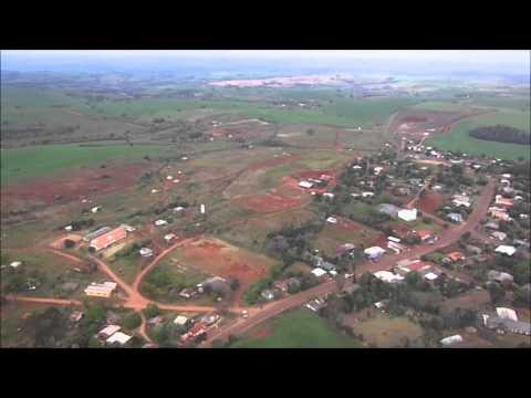 Voando em Miraguai - RS