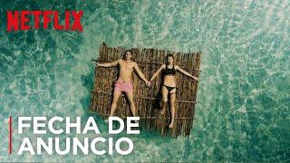 La Casa de Papel: Parte 3 | Anuncio de fecha de estreno | Netflix