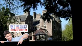Lanark United Kingdom  city pictures gallery : Best Western Cartland Bridge Hotel, Lanark, United Kingdom HD review