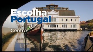 Choose Portugal - Central Portugal (SIC)