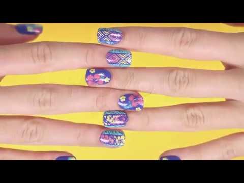 Nageldesign - Schöne Designs für die Nägel mit MoYou London