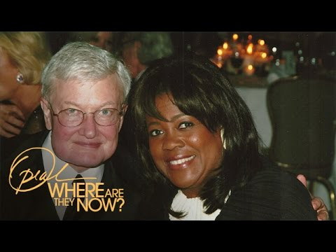 Roger Ebert's Wife, Chaz, Opens Up About His Final Moments | Where Are They Now | OWN