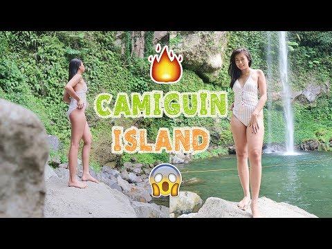 CAMIGUIN VLOG PART 1!! + Resort Tour   Chinkytita