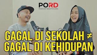 Download Video GAGAL DI SEKOLAH ≠ GAGAL DI KEHIDUPAN (FT. RIA RICIS) MP3 3GP MP4