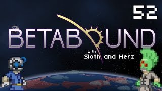 Join Herzreh and Sloth as they stumble their way through the stars and galaxies, naming the many creatures they encounter in...