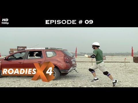 Roadies X4 - Episode 9 - Kabaddi with a twist