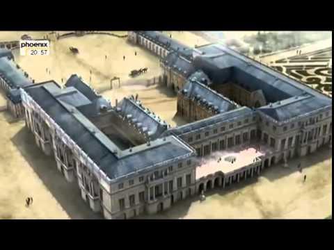 Versailles: Der Traum eines Königs / phoenix