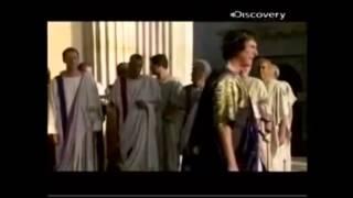 DOCUMENTÁRIO da Origem PAGÃ do Cristianismo de Constantino. Resumo da Igreja CRISTÃ que é CATÓLICA