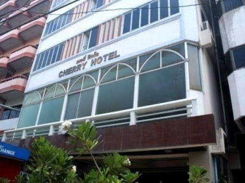 Cheap Hotels in Pattaya: Cherry Hotel Walking Street