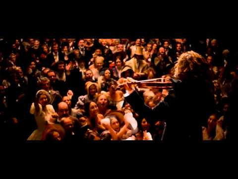 [HD] The Devil's Violinist - David Garrett - Concert