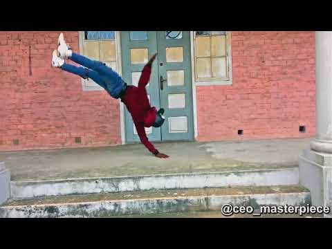 Download Mr MayD ft Mayorkun - 9 lives (Dance Cover) || Choreography by CEO Masterpiece MP3