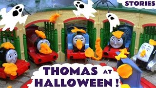 Thomas Halloween!