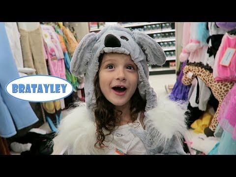 Koalafied | Halloween Costume Shopping (WK 250.6) | Bratayley