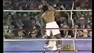 Sugar Ray Leonard Vs Wilfred Benitez