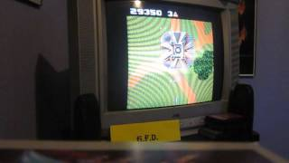 Xevious: Intermediate (Atari 7800) by galagafirstdefender